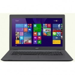 Notebook Acer E5772G58B0