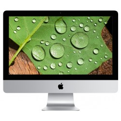 "Apple iMac 21,5"" display retina 4K"