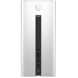 PC Desktop HP Pavilion 550111NL