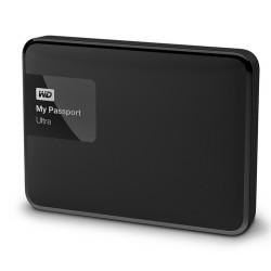 HardDrive esterno portatile Western Digital WDBGPU0010BBKEESN