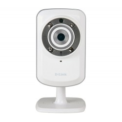 Videocamera wireless dlink DCS932L