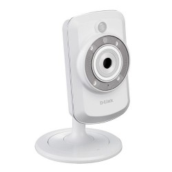 Videocamera Wireless Dlink DCS942L