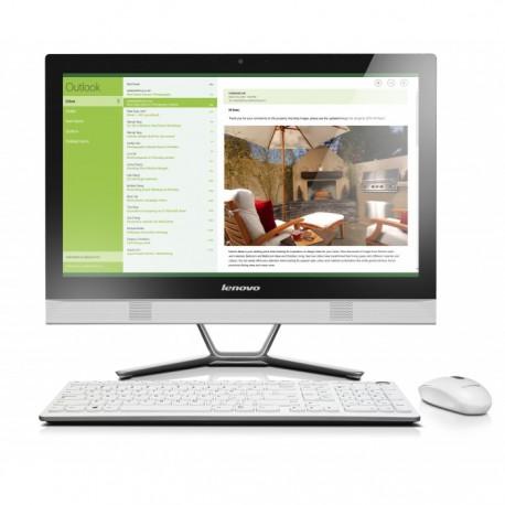 Lenovo Desktop All in one C50-30